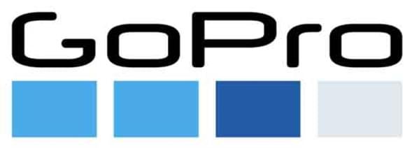 logo Go Pro per downhill