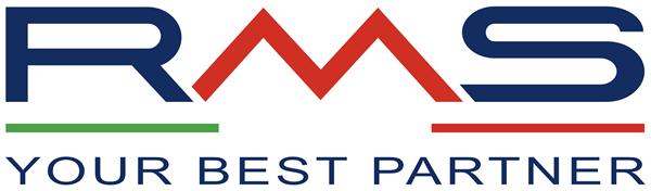 logo rms, your best partner