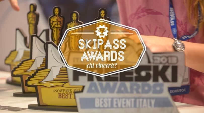 Snowpark Awards 2014