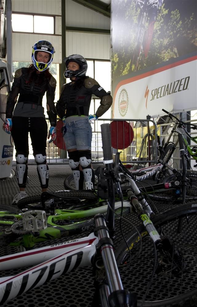 Pacchetto All Inclusive Mottolino bike park