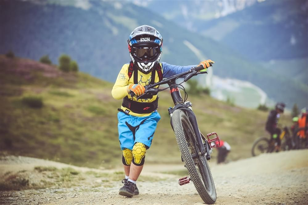 Bikepark Mottolino Livigno