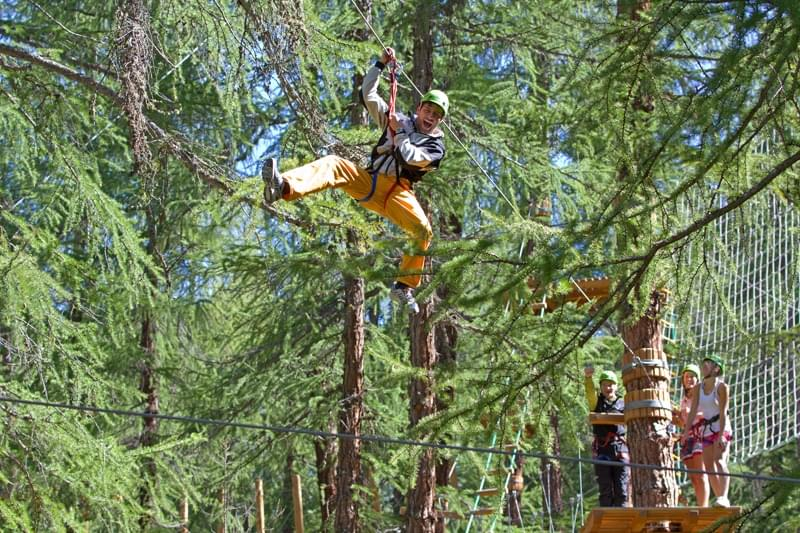 Adventure Park Livigno