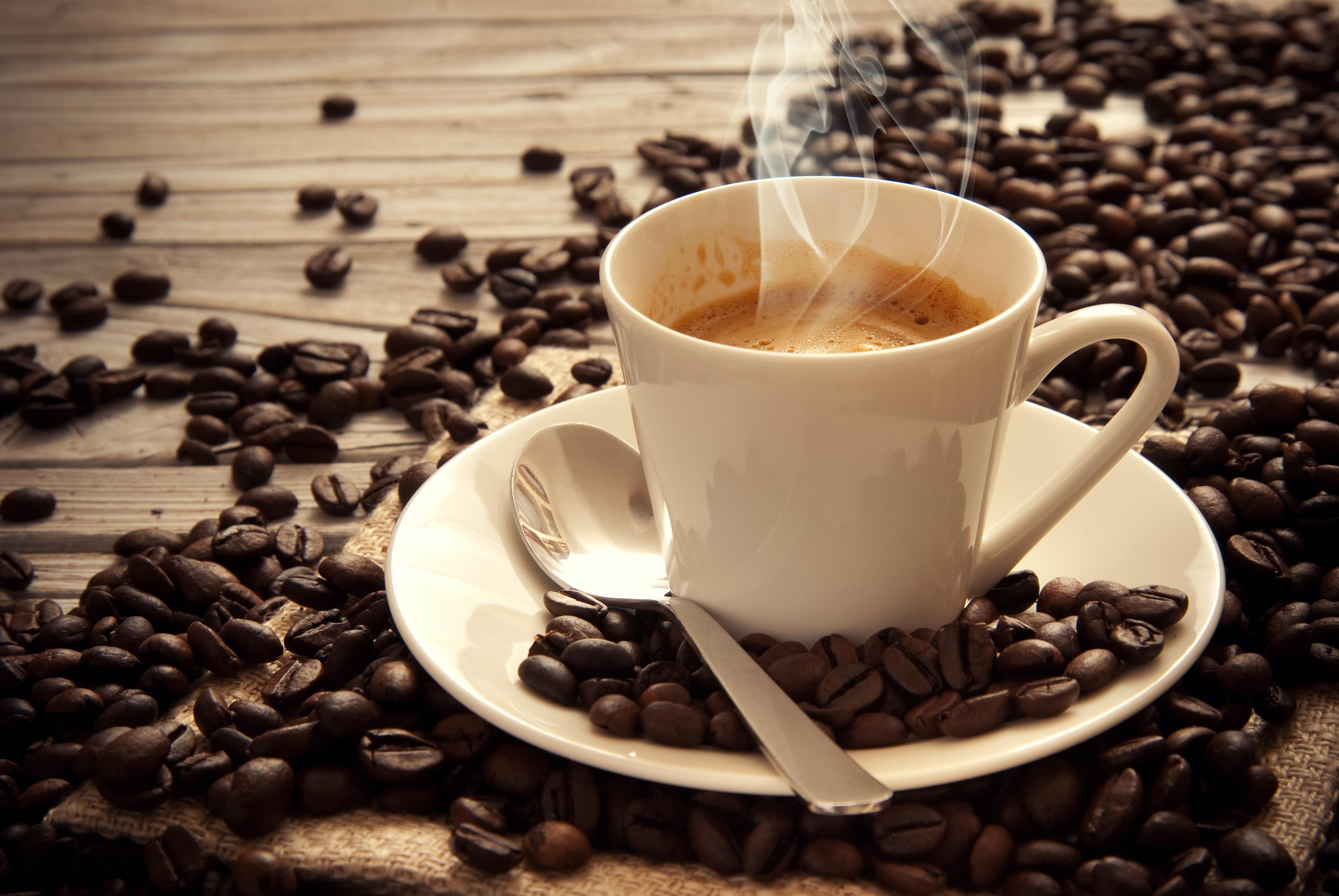 caffè sulle piste del Mottolino