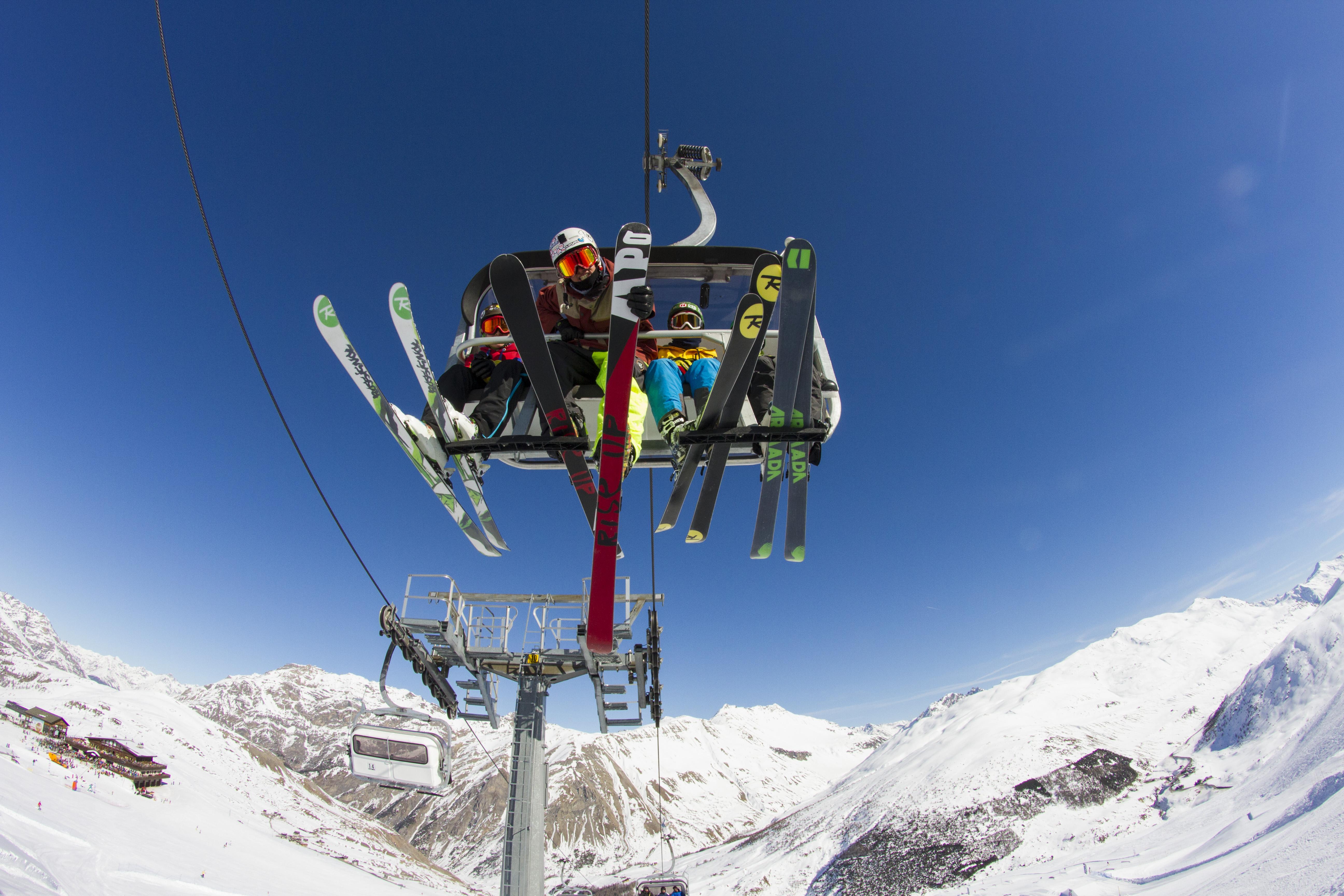 Skipass free a Livigno per vacanze invernali