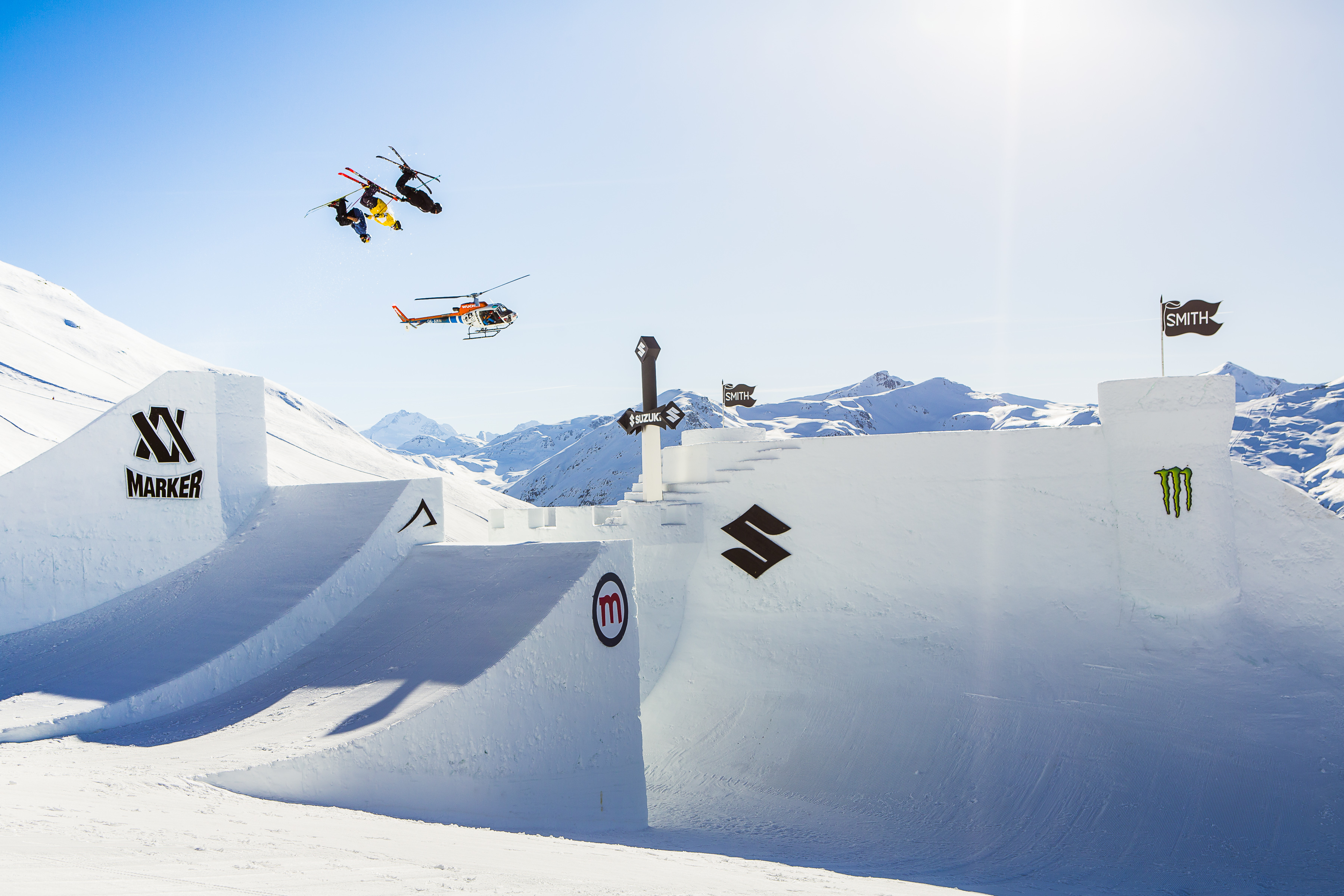 nine Knights, il video dell'evento