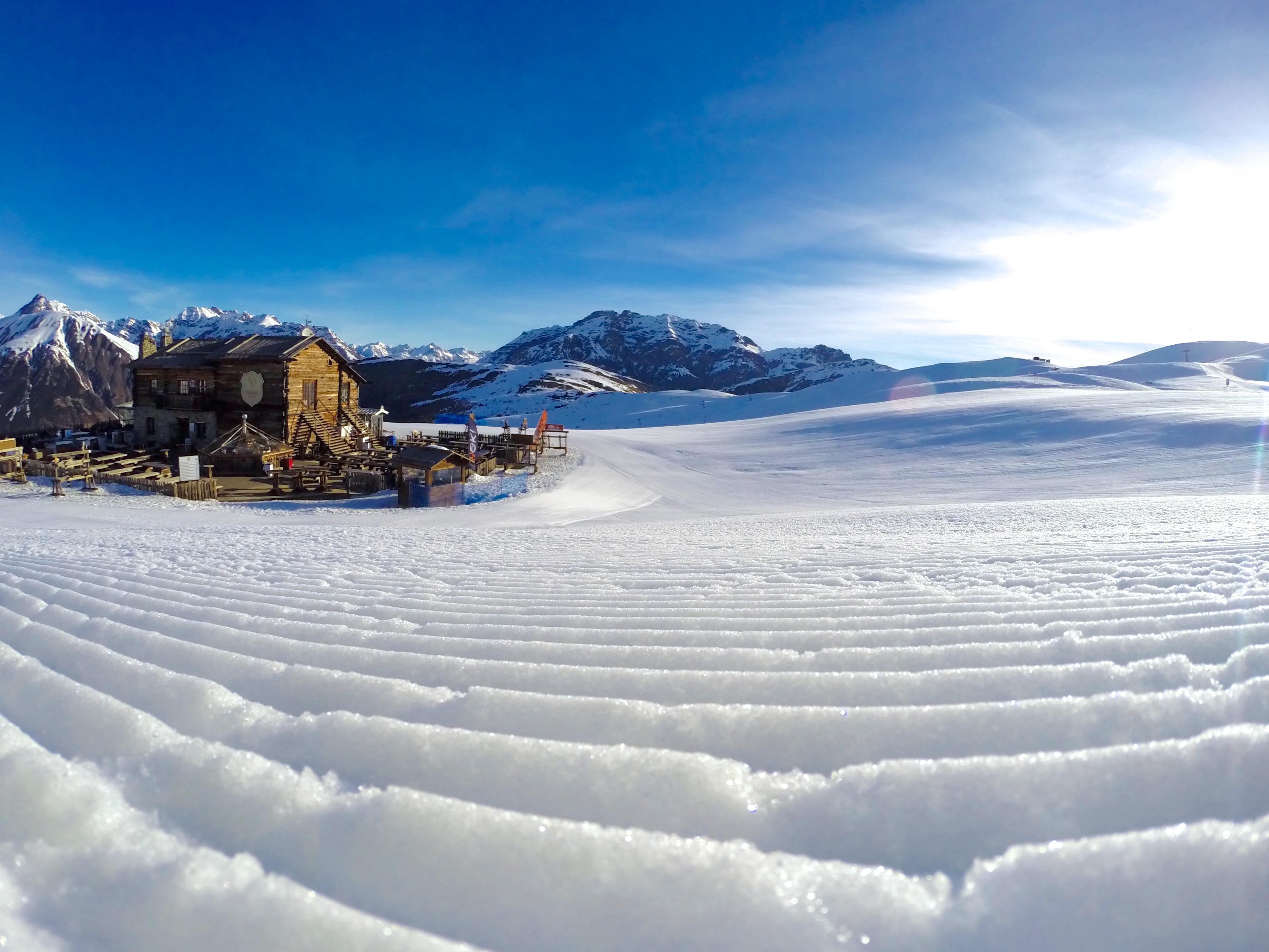 le 5 cose da fare in inverno a Livigno