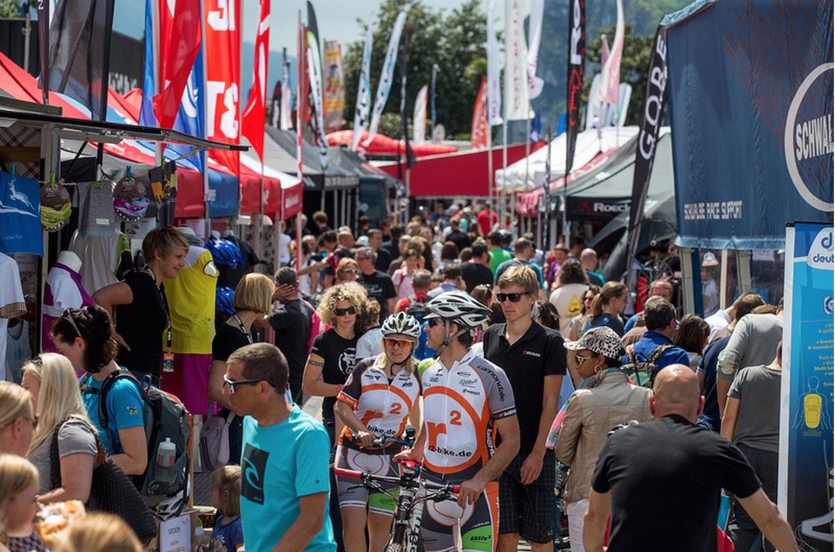 bike Festival a Riva del Garda