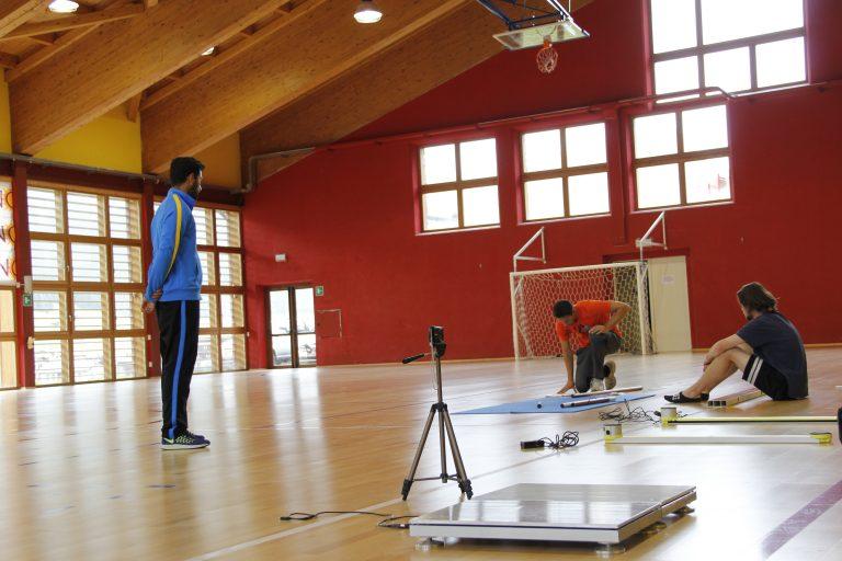 Preparazione atletica per il freestyle