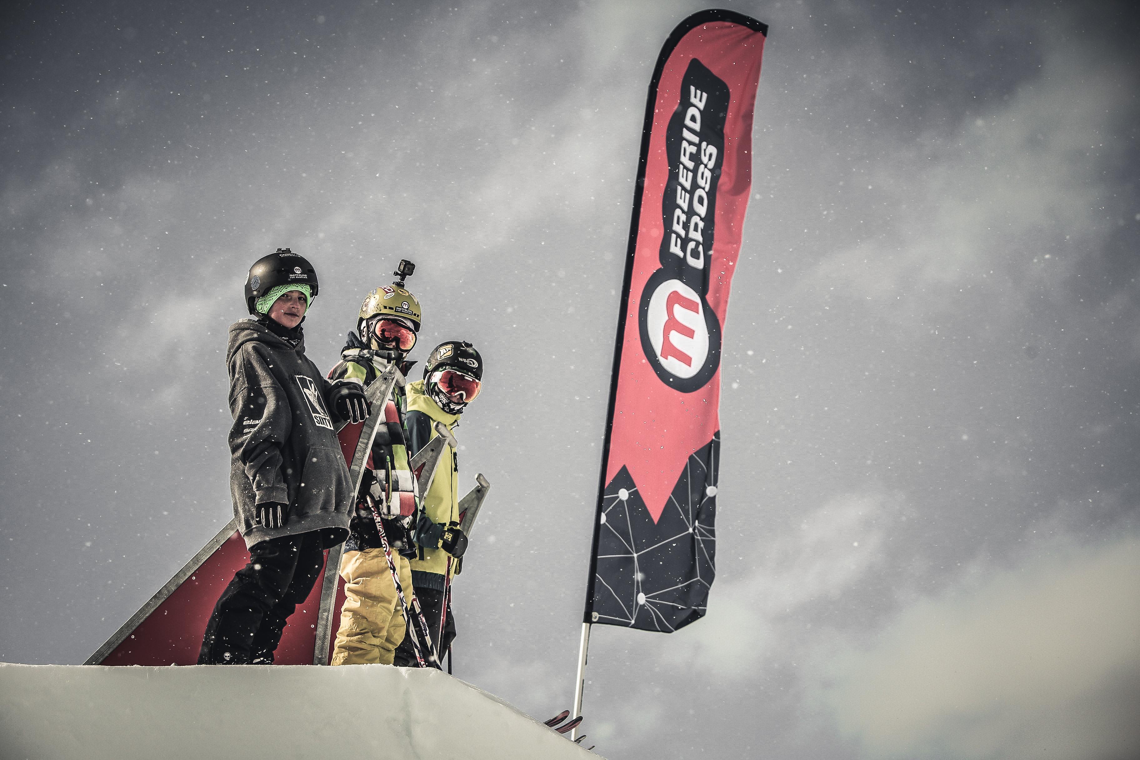 Skiarea Mottolino per bambini ed adulti