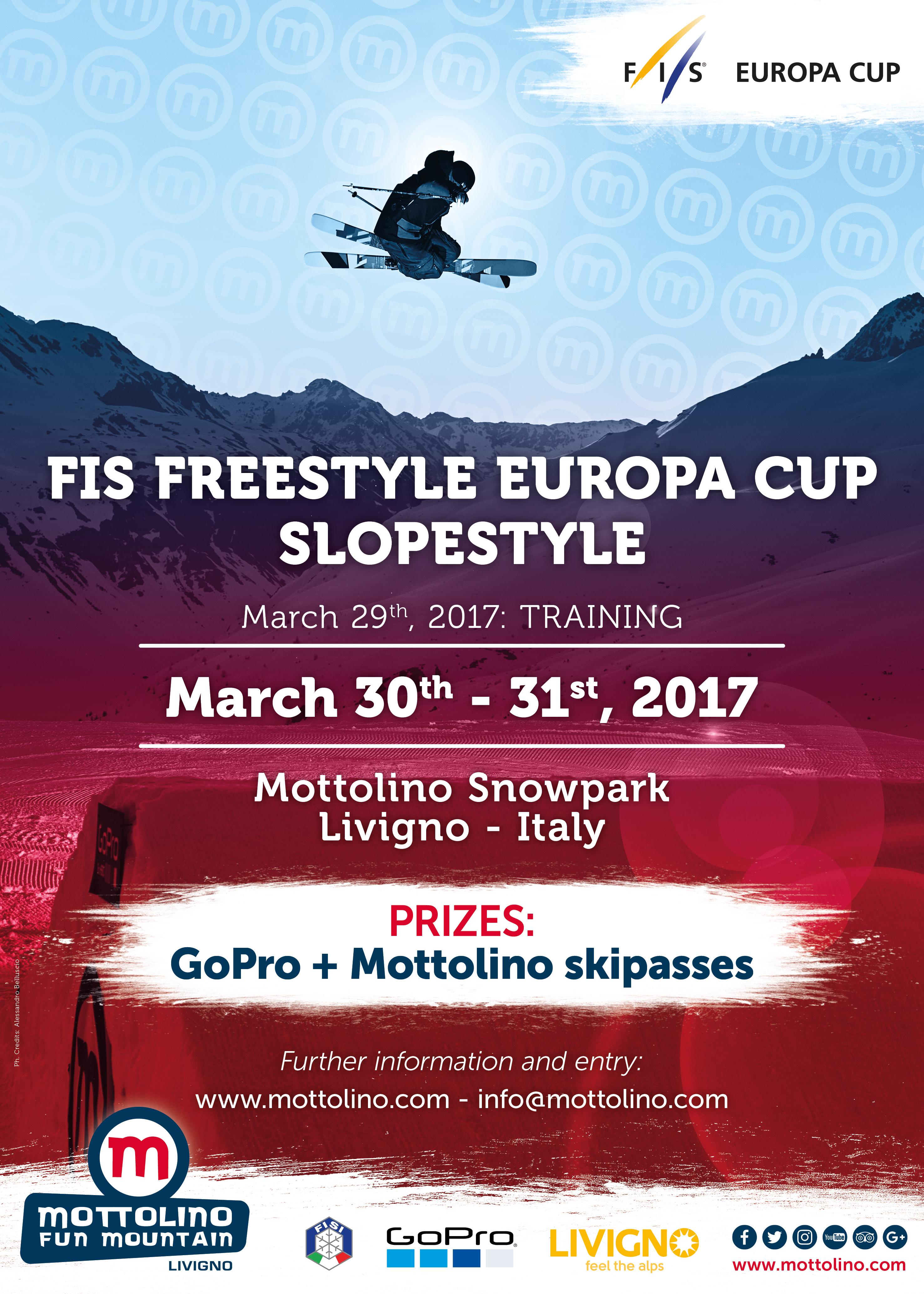 Coppa Europa in Austria