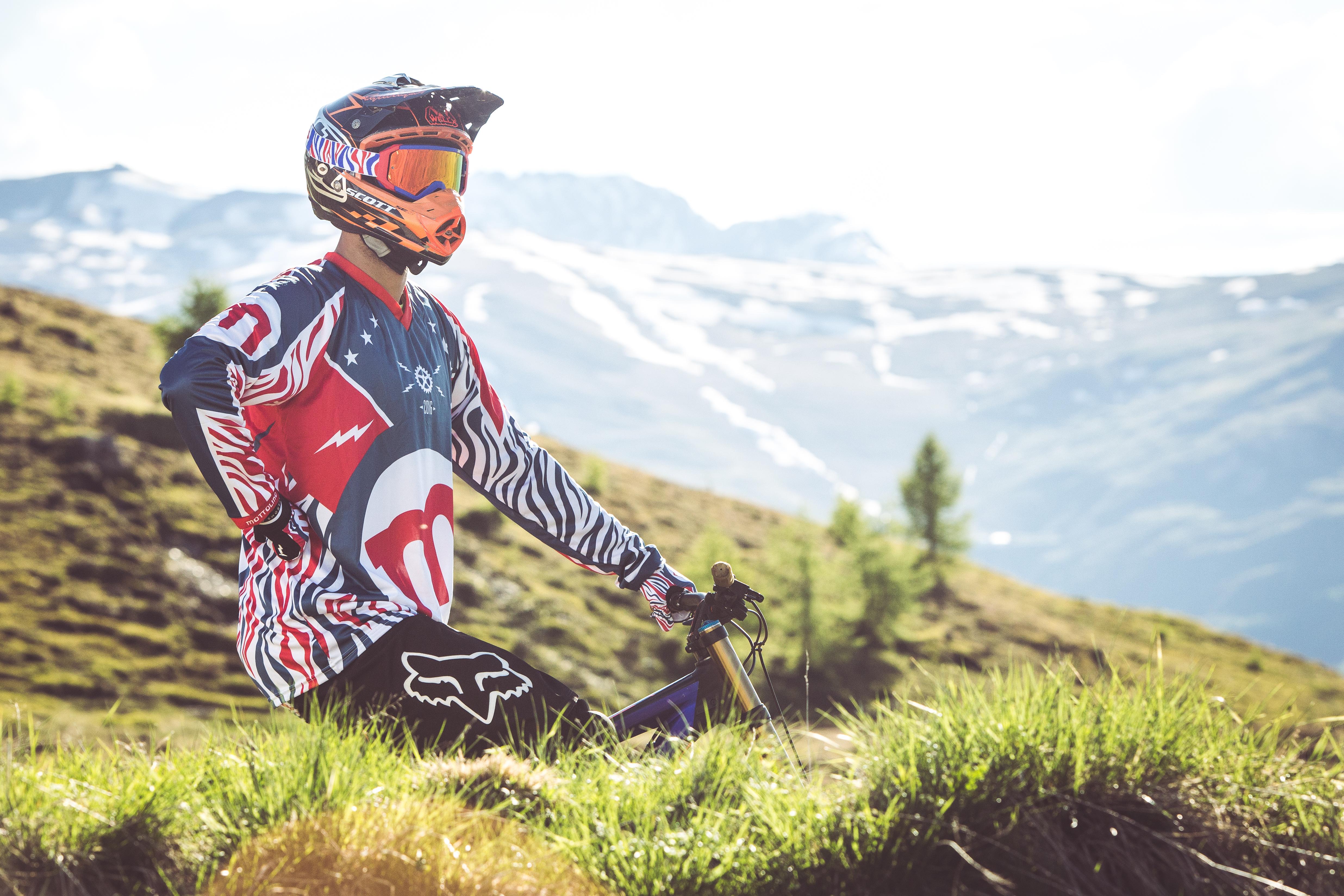 Bikepass unico a Livigno: paradiso epr i rider
