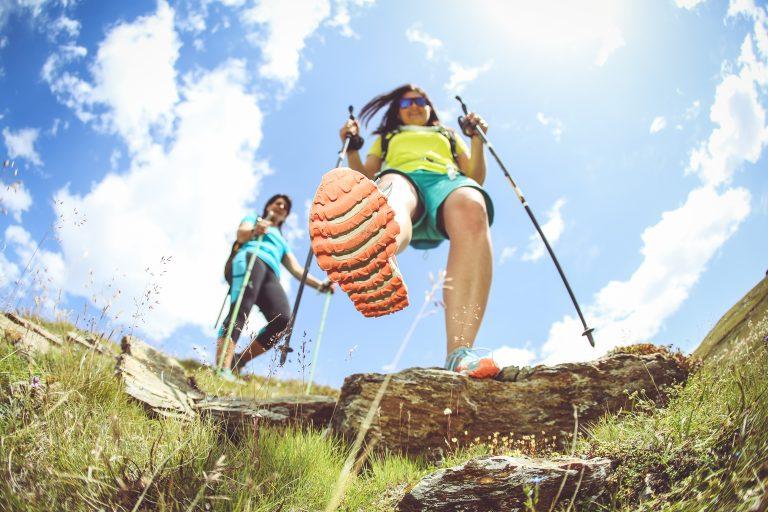 Escursioni sulle soleggiate montagne di Livigno