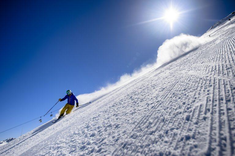 settimana bianca a Livigno: sport e relax