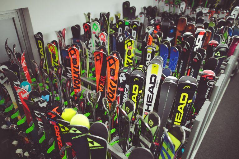 Noleggio sci e snowboard a Livigno