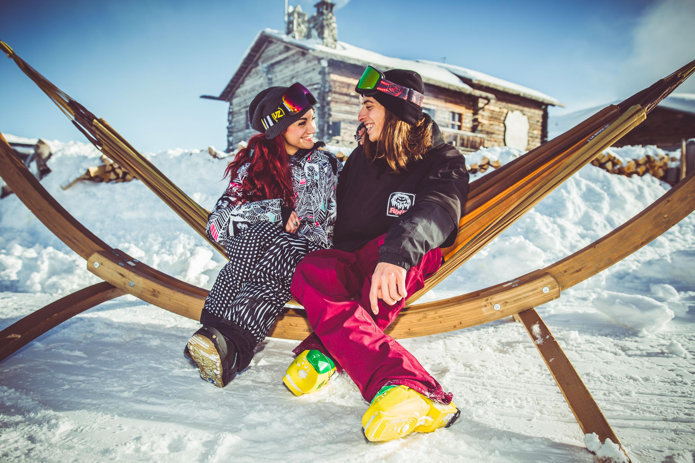 relax sulla neve a Livigno