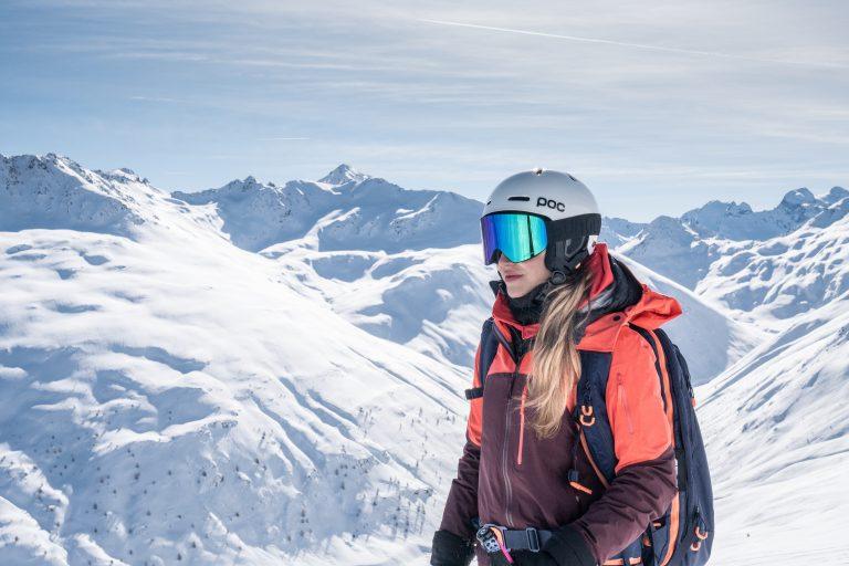 Mottolino Fun Mountain sulle Alpi