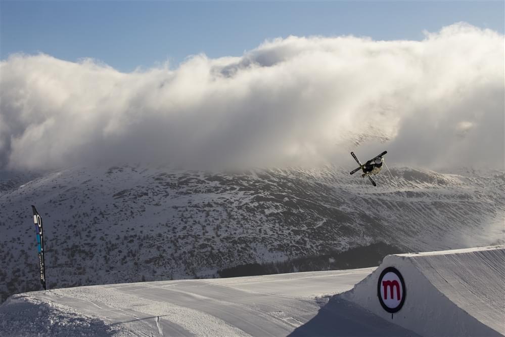 Snowpark Italia Livigno