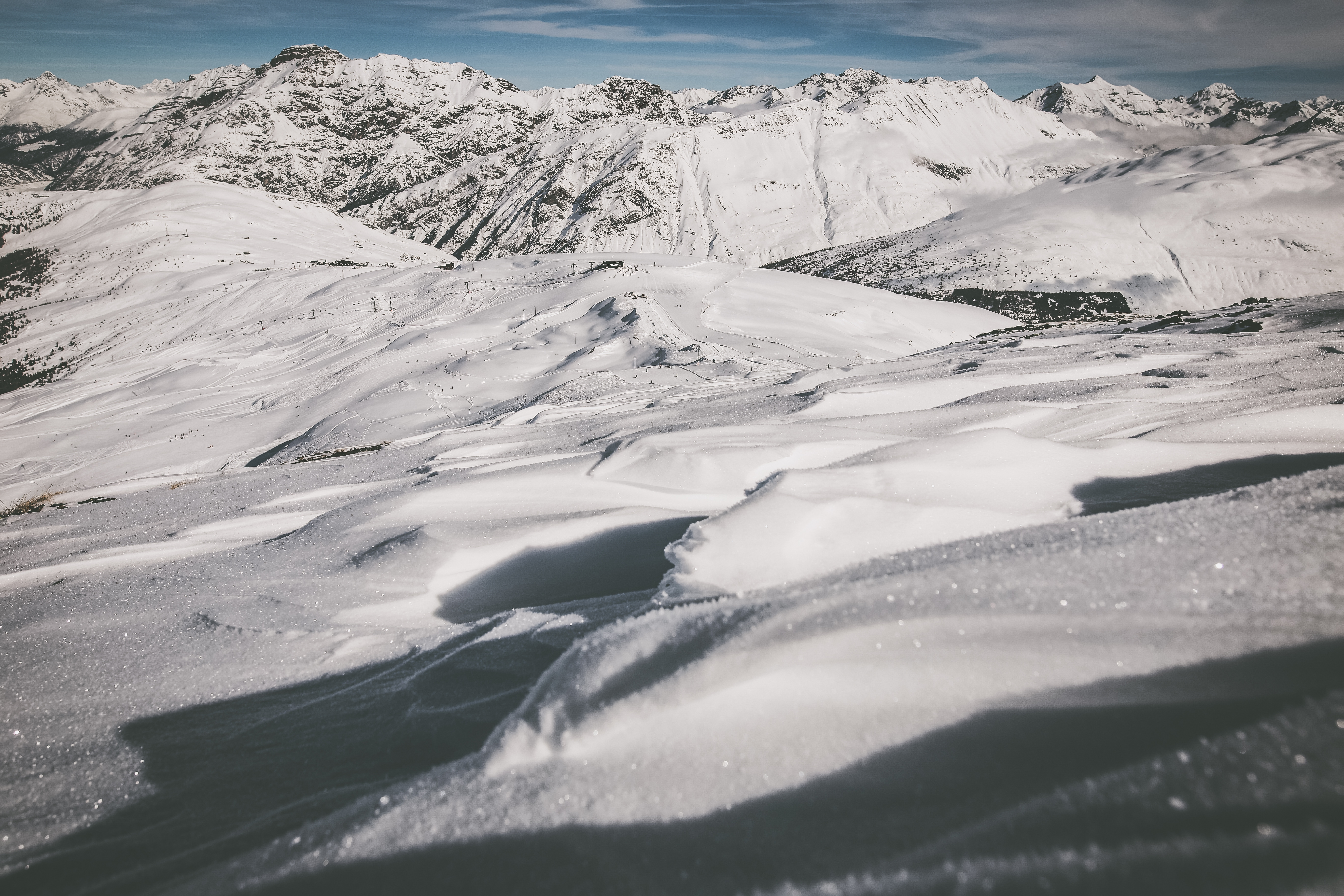 Inverno Livigno Mottolino