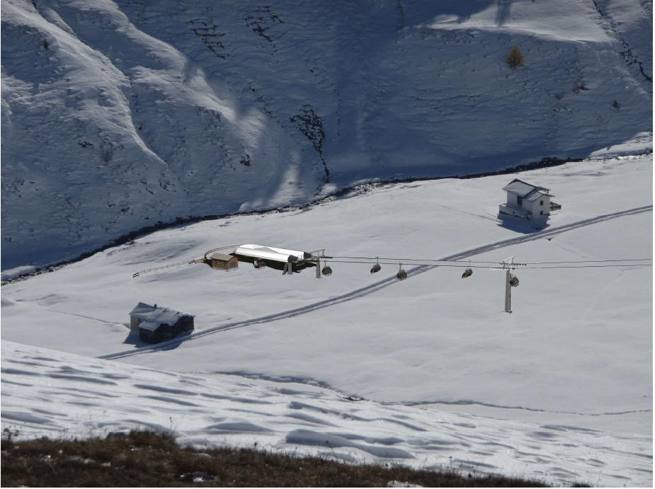Impianto Vallaccia