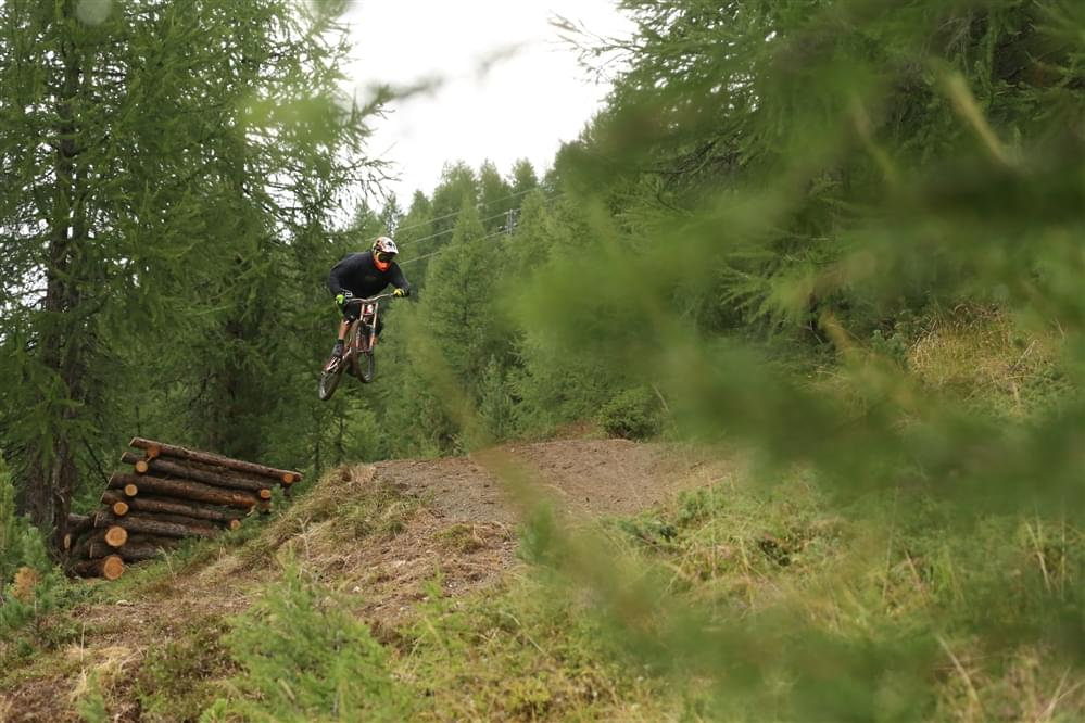 Sic58 trail bikepark Mottolino