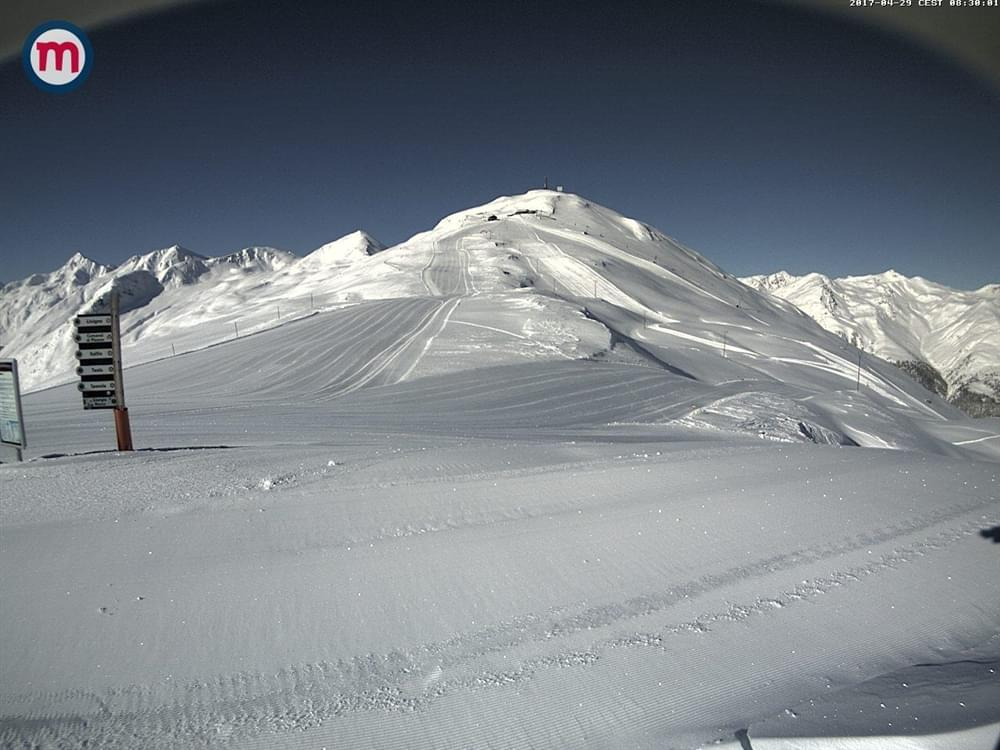 Webcam Livigno Mottolino