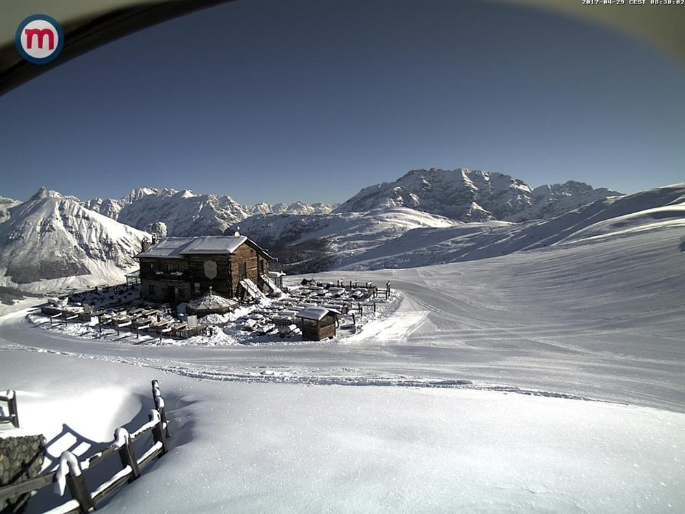Webcam Mottolino Livigno