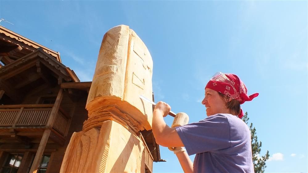 Wood'n'art Livigno