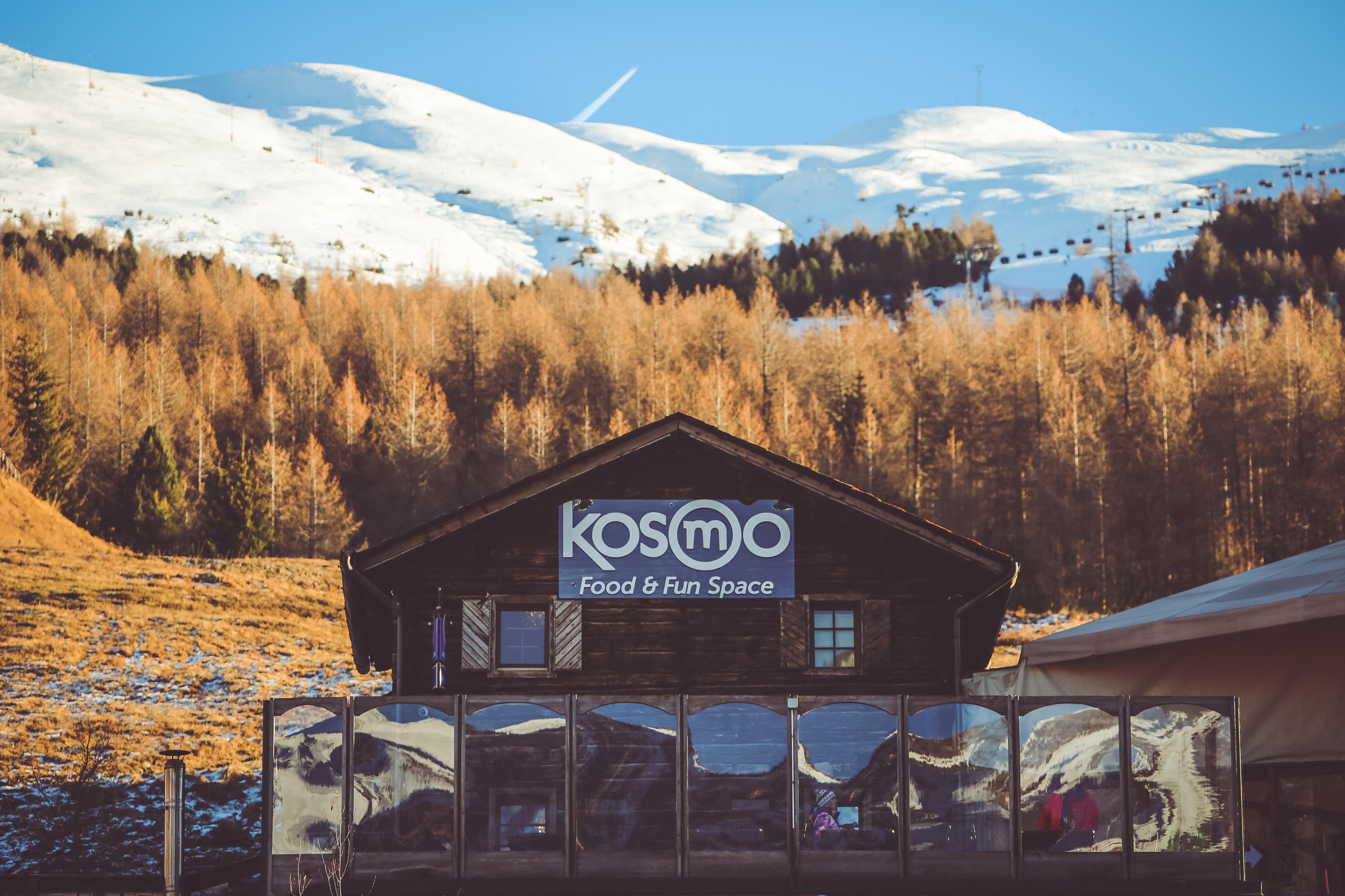 Après-ski Livigno