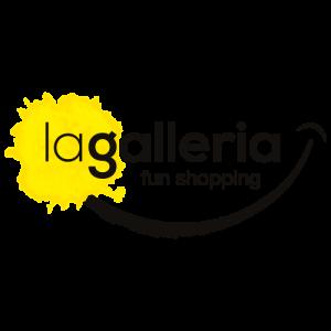 Logo La Galleria Livigno