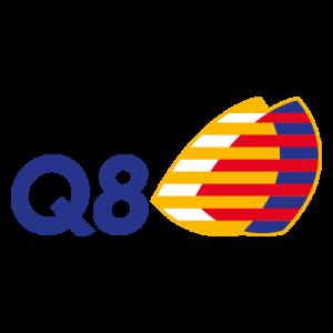 Logo Q8 via Freita Livigno
