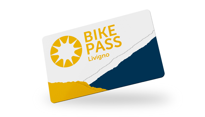 Acquisto Bikepass Livigno