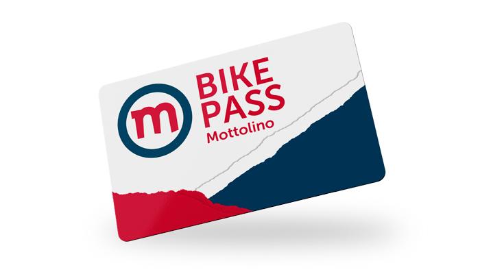 Acquisto Bikepass per il bikepark Mottolino a Livigno