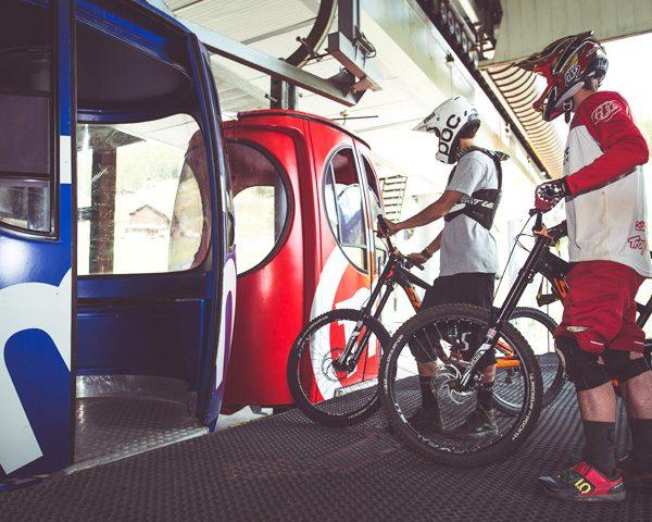 Tariffe bikepass Mottolino Bikepark Livigno