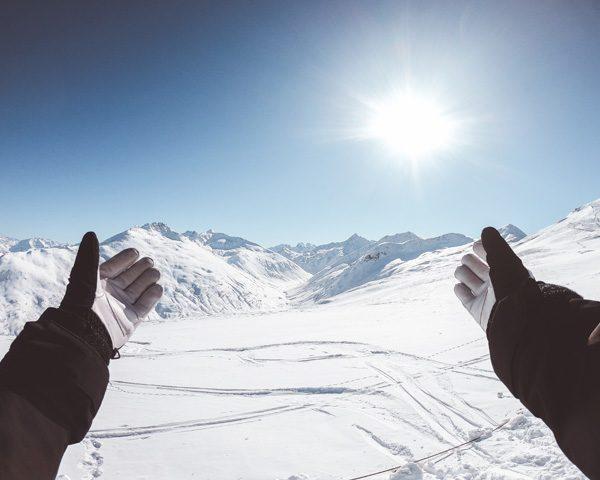 Emozionanti esperienze nella ski area Mottolino a Livigno