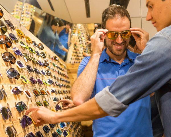 Il miglior shopping a Livigno nei negozi partner Mottolino